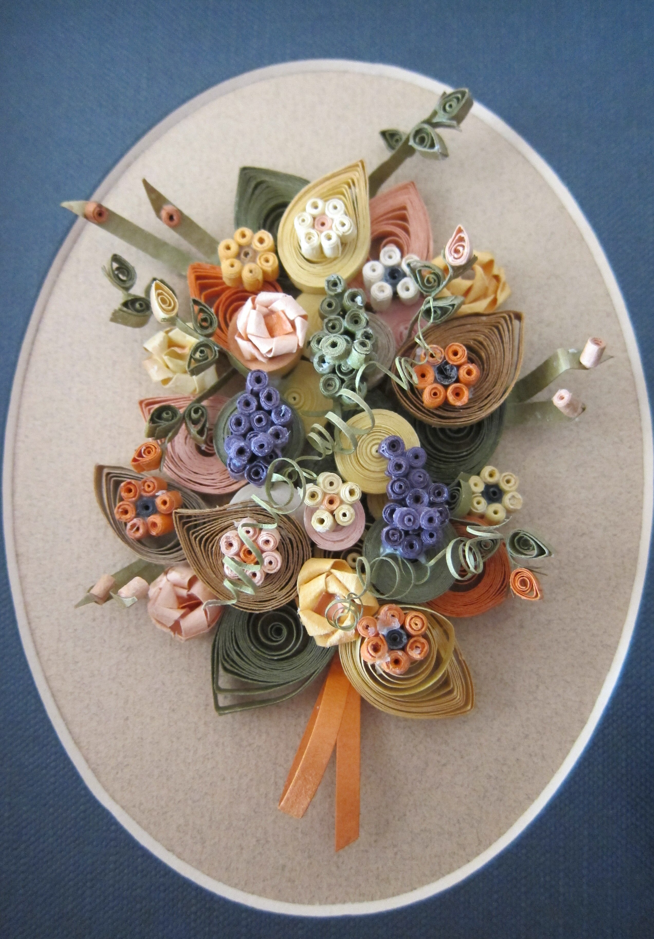 Quilling Paper Filigree Quilling or Paper Filigree is
