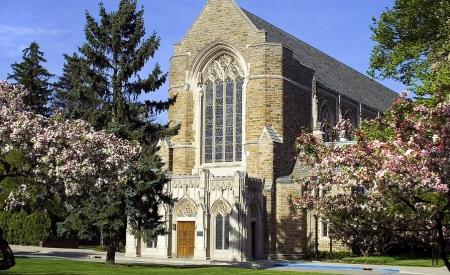 cranbrook christ church.