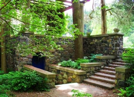 cranbrook garden 4
